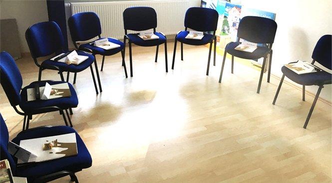 KOMMUNIKATIONSWERK - Coaching & Beratung